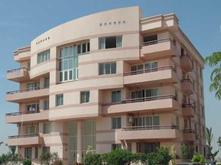 شقة للبيع كاش فى  الرحاب 119 م2 كود 39369