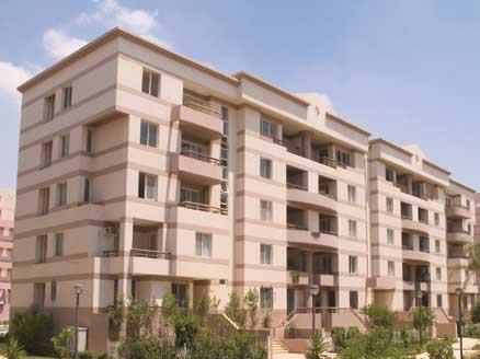 شقة للايجار مفروش فى  الرحاب 145 م2 كود 32193