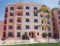 شقة فى  الرحاب 108 م2 للبيع كاش شرقي وقبلي كود 40606