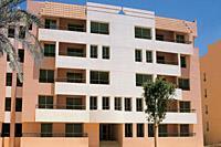 شقة للبيع كاش فى  الرحاب 108 م2 كود 41225