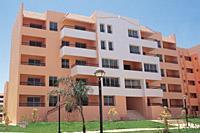 شقة للايجار مفروش فى  الرحاب 185 م2 كود 5396