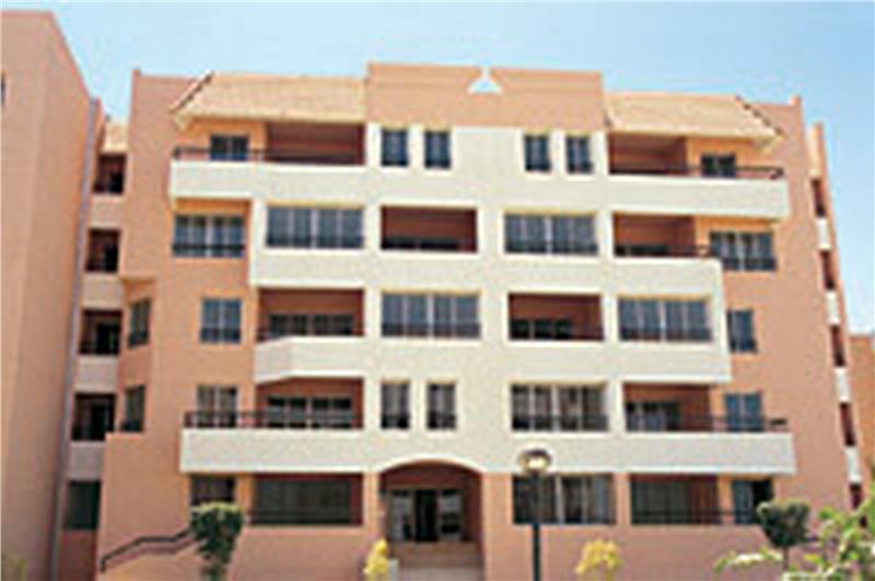 شقة للايجار مفروش فى  الرحاب 146 م2 كود 31979