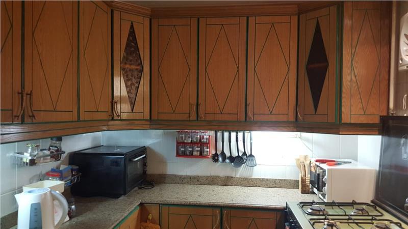 شقة للبيع كاش فى  الرحاب 110 م2 كود 33138
