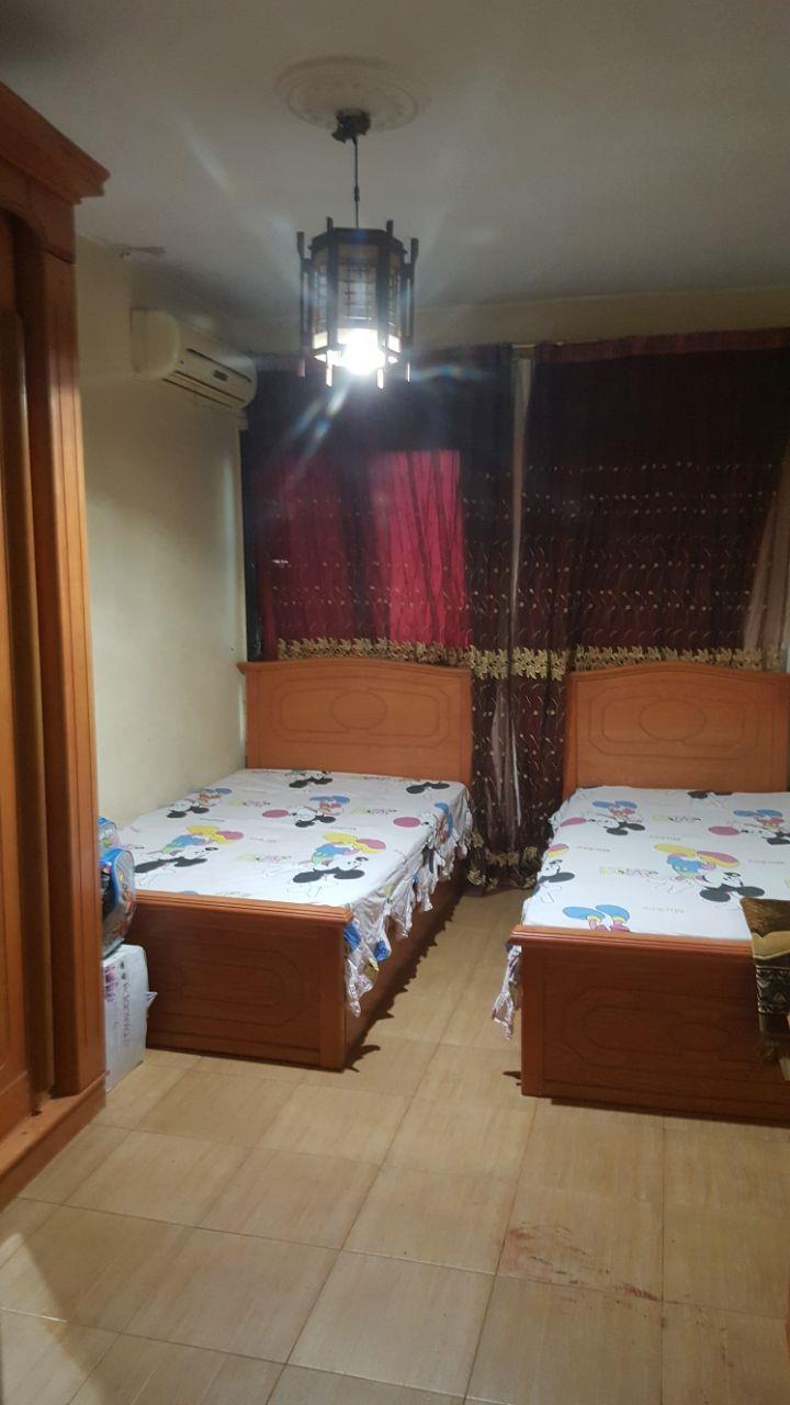 شقة للبيع كاش فى مدينة نصر 110 م2 كود 36243