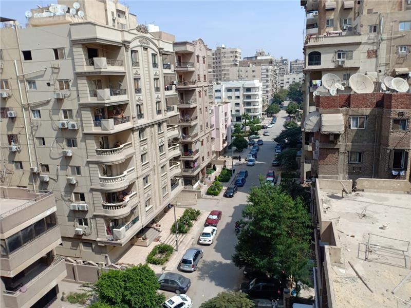 شقة للبيع كاش فى مدينة نصر 240 م2 كود 36245