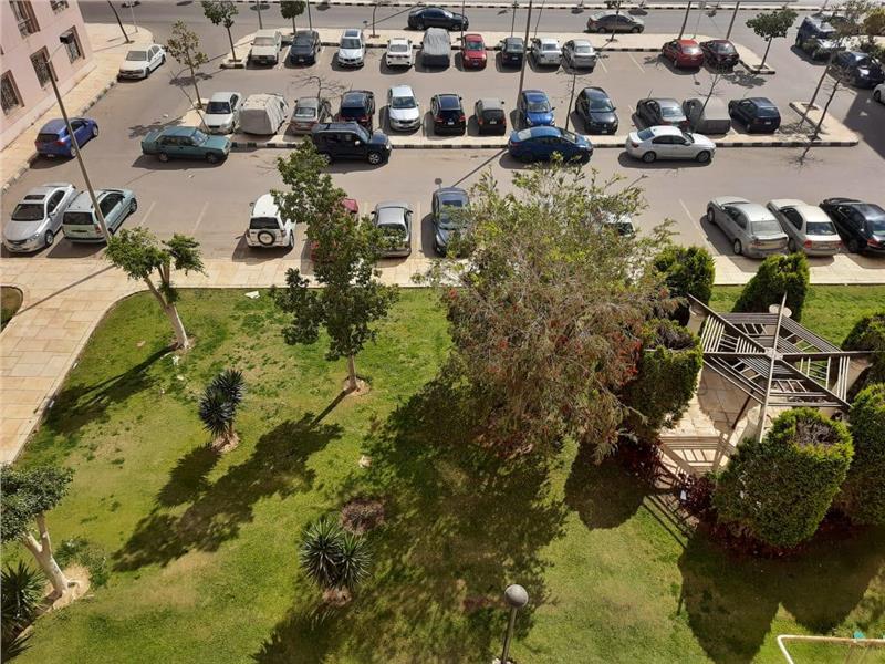شقة للايجار مفروش فى  الرحاب 90 م2 كود 41941